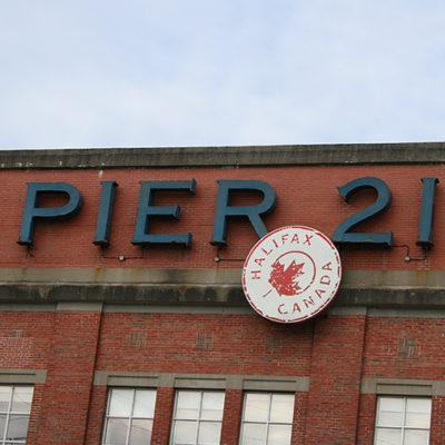 Pier 21 Halifax Nova Scotia