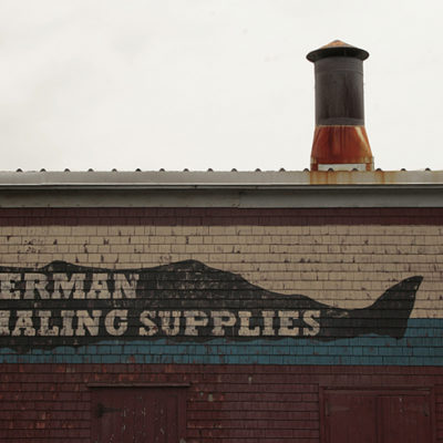 Lunenburg Whaling Supplies