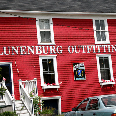 Lunenburg Outfitting Co.